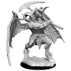 Magic: The Gathering Unpainted Miniatures: Wave 13 Rakdos, Lord of Riots (Demon) в D&D и други RPG / D&D Миниатюри