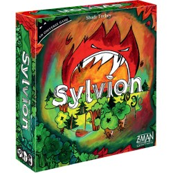 Sylvion Board Game