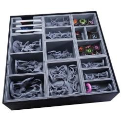 Folded Space: Nemesis+ Organiser в Инсърти за кутии