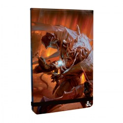 Dungeons & Dragons: Pad of Perception - Fire Giant в D&D и други RPG / D&D карти и аксесоари