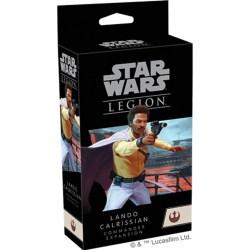 Star Wars: Legion - Lando Calrissian Commander Expansion
