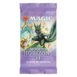 MTG: Modern Horizons 2 Set Booster (1) Board Game