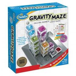 Think Fun: Gravity Maze 2021 (multilingual edition) Board Game