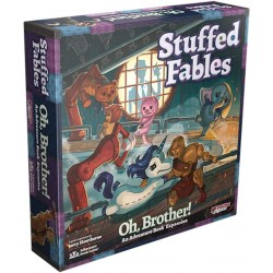 Stuffed Fables: Oh, Brother! (2021)