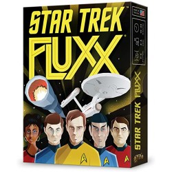 Star Trek Fluxx (2018)