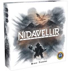 Nidavellir (2020) - настолна игра