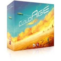 CloudAge (2020) - настолна игра