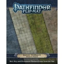 Pathfinder RPG: Flip-Mat - Basic Multi-Pack в D&D и други RPG / D&D / Pathfinder терен