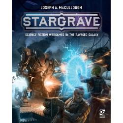 Stargrave (2021, hardcover) в D&D и други RPG / Други RPG