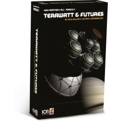 High Frontier 4 All: Module 1 - Terawatt & Futures Expansion (2020)