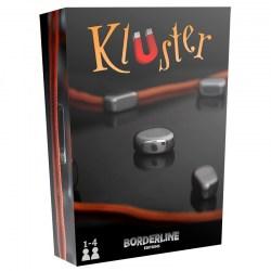Kluster (2018) - настолна игра