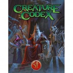 Dungeons & Dragons RPG 5th Edition: Creature Codex (5E Hardcover, Kobold Press) в D&D и други RPG / D&D 5th Edition / D&D други правила