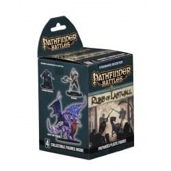 Pathfinder Battles: Ruins of Lastwall (4 миниатюри) в D&D и други RPG / D&D Миниатюри
