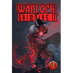 Dungeons & Dragons RPG 5th Edition: Warlock Grimoire 2 (5E Hardcover, Kobold Press) в D&D и други RPG / D&D 5th Edition / D&D други правила