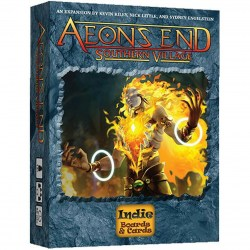 Aeon's End: Southern Village Expansion (2020) Board Game