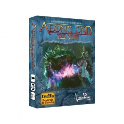 Aeon's End: The Void Expansion (2017) Board Game