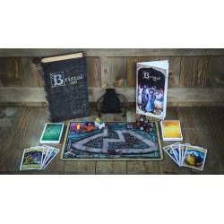 Bristol 1350 (2021) - парти настолна игра