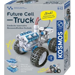 Future Cell: Truck in Gifts
