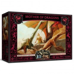 A Song of Ice & Fire: Tabletop Miniatures Game - Mother of Dragons Expansion в A Song of Ice & Fire: Tabletop Miniatures Game