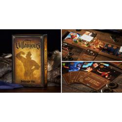 Disney Villainous: Despicable Plots (2021) Board Game
