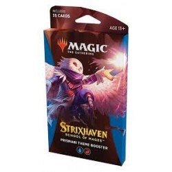 MTG: Strixhaven: School of Mages Theme Booster - Prismari (1) в Magic: the Gathering