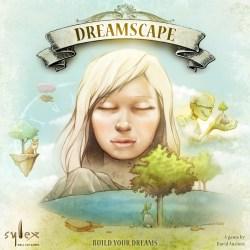 Dreamscape (2020) - настолна игра