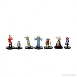 Dungeons & Dragons Fantasy Miniatures: Icons of the Realms - Covens & Covenants Premium Box Set in D&D Miniatures