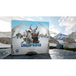 (Pre-order) Endless Winter: Paleoamericans (Retail Edition, 2021) - настолна игра