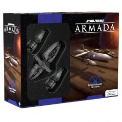 Star Wars: Armada – Separatist Alliance Fleet Starter (2020) в Star Wars Armada