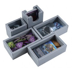 Folded Space: Twilight Imperium 4th Edition - Prophecy of Kings Organiser in Box organizers