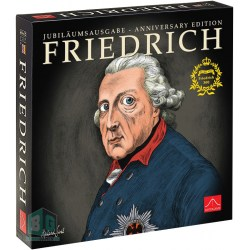 Friedrich (2004) - военна настолна игра