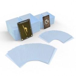 (Pre-order) Frosthaven: Card Sleeve Set - комплект протектори за карти за настолна игра Frosthaven