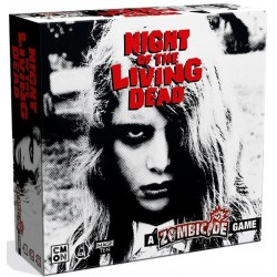Night of the Living Dead: A Zombicide Game (2020)