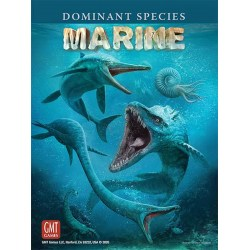 Dominant Species: Marine (2021)