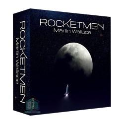 Rocketmen (2021) Board Game