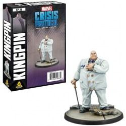 Marvel: Crisis Protocol – Kingpin Expansion (2020) in Marvel: Crisis Protocol