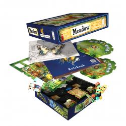 Meadow (2021) - настолна игра