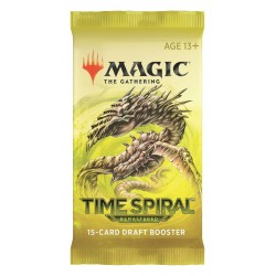 MTG: Time Spiral Remastered Booster (1) в Magic: the Gathering
