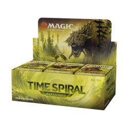 MTG: Time Spiral Remastered Booster Display Box (36) in Magic: the Gathering