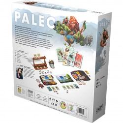 Paleo (2020) - кооперативна настолна игра