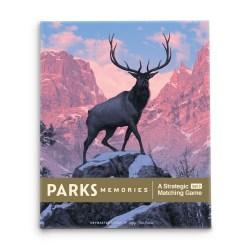 PARKS Memories: Mountaineer (2020) - настолна игра