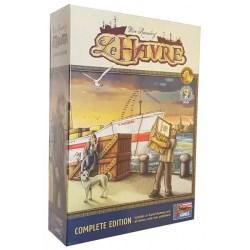 Le Havre (Mayfair Games) - настолна игра