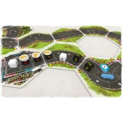Rallyman: GT (2020) Board Game