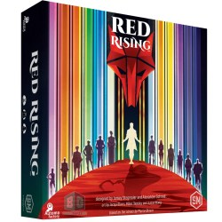 (Pre-order) Red Rising Board Game (2021)