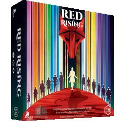 (Pre-order) Red Rising Board Game (2021) Board Game