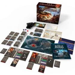 (Pre-order) Roll Player: Adventures (2021) - настолна игра