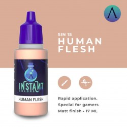 Scale75 Instant Colors - Human Flesh (17ml) в Акрилни бои Scale75