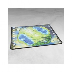 Skytear: Ashen Pass Playmat (35x40cm) в Аксесоари