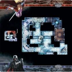 Star Wars: Imperial Assault - Nelvaanian War Zone Skirmish Map Board Game