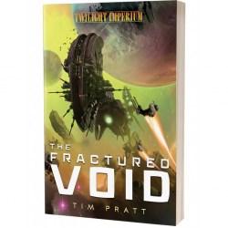 The Fractured Void: A Twilight Imperium Novel в Подаръци